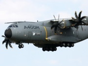 EC-404, Airbus A400M Grizzlly, Airbus Industrie