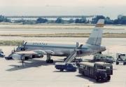EC-BQA, Convair CV-990A Coronado, Spantax