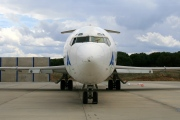 EC-CFE, Boeing 727-200Adv, Untitled
