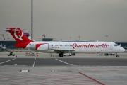 EC-HNY, Boeing 717-200, Quantum Air