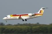 EC-IDC, Bombardier CRJ-200ER, Air Nostrum (Iberia Regional)