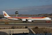 EC-INO, Airbus A340-600, Iberia