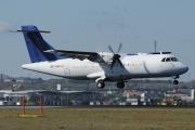 EC-ISX, ATR 42-300, Swiftair