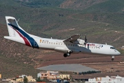 EC-IYH, ATR 72-200, Swiftair