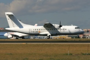 EC-JAD, ATR 42-300, Swiftair