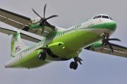 EC-JEV, ATR 72-200, Binter Canarias