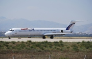 EC-JJS, McDonnell Douglas MD-83, Swiftair