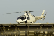 EC-JKP, Agusta A109E Power Elite, Inaer