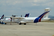 EC-JQF, ATR 72-210, Swiftair