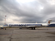EC-JQV, McDonnell Douglas MD-83, Swiftair