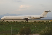 EC-JUG, McDonnell Douglas MD-83, Swiftair