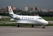EC-JVF, Cessna 560-Citation XLS, Vircop Jets