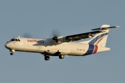 EC-JXF, ATR 72-200, Swiftair