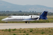 EC-JYQ, Bombardier Learjet 60, TAG Aviation Espana