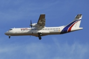 EC-KAE, ATR 72-100, Swiftair
