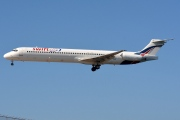 EC-KCX, McDonnell Douglas MD-83, Swiftair