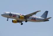 EC-KDG, Airbus A320-200, Vueling