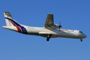 EC-KJA, ATR 72-200, Swiftair