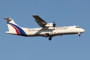 EC-KKQ, ATR 72-210, Swiftair