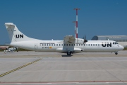 EC-KKQ, ATR 72-210, United Nations