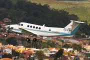 EC-KND, Beechcraft B200 King Air, Urgemer Canarias