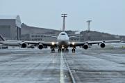 EC-KQC, Boeing 747-400, Pullmantur Air