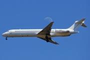 EC-KSF, McDonnell Douglas MD-87, Untitled