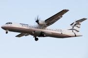EC-KVI, ATR 72-500, Aegean Airlines