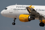 EC-LAB, Airbus A320-200, Vueling