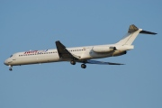 EC-LEY, McDonnell Douglas MD-83, Swiftair