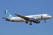 EC-LLX, Airbus A320-200, Orbest Orizonia