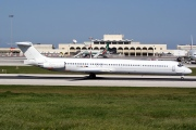 EC-LMY, McDonnell Douglas MD-83, IMD Airways