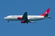 EC-LNC, Boeing 737-400, Alba Star