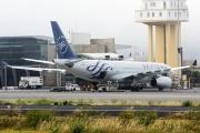 EC-LNH, Airbus A330-200, Air Europa