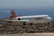 EC-LPM, Boeing 717-200, Volotea Airlines