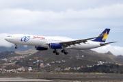 EC-MHL, Airbus A330-300, Air Europa