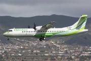 EC-MJG, ATR 72-600, Binter Canarias
