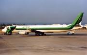 EI-CGO, Douglas DC-8-63F, Aer Turas