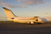 EI-CNQ, British Aerospace BAe 146-200, Untitled