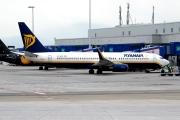 EI-DAK, Boeing 737-800, Ryanair
