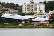 EI-DBG, Boeing 767-300ER, Transaero