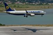 EI-DCH, Boeing 737-800, Ryanair