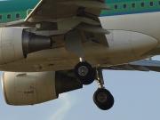 EI-DET, Airbus A321-200, Aer Lingus