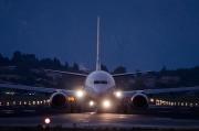 EI-DHA, Boeing 737-800, Ryanair