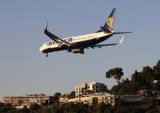 EI-DHP, Boeing 737-800, Ryanair