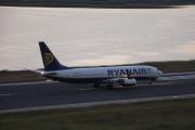 EI-DHR, Boeing 737-800, Ryanair