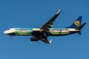 EI-DLJ, Boeing 737-800, Ryanair