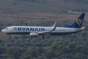 EI-DPG, Boeing 737-800, Ryanair