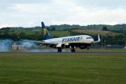 EI-DPI, Boeing 737-800, Ryanair