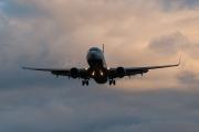 EI-DPW, Boeing 737-800, Ryanair